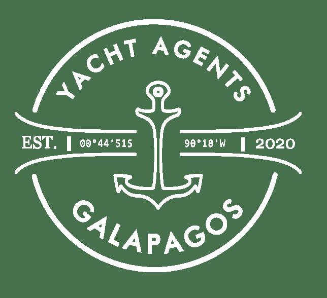 Yacht Agents Galapagos Logo
